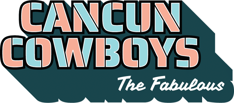 cancun cowboys logo alt